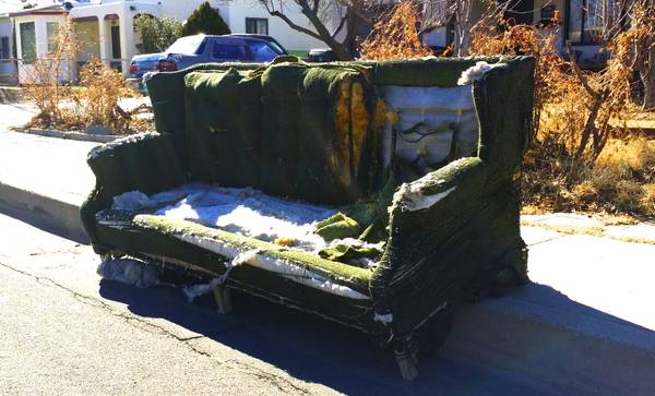Best Of Craigslist Vintage Couch
