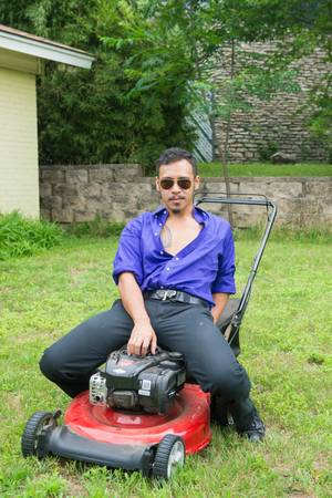 Best Of Craigslist Eye Candy Lawn Services