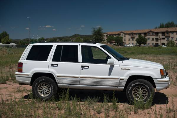 Jeep Wagoneer For Sale Craigslist | The Wagon