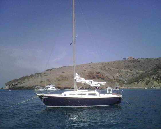 Best Of Craigslist 27 Sailboat Ocean View And Other Benefits