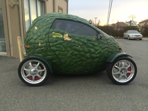 Best Of Craigslist: 2010 AVOCADO FOR SALE