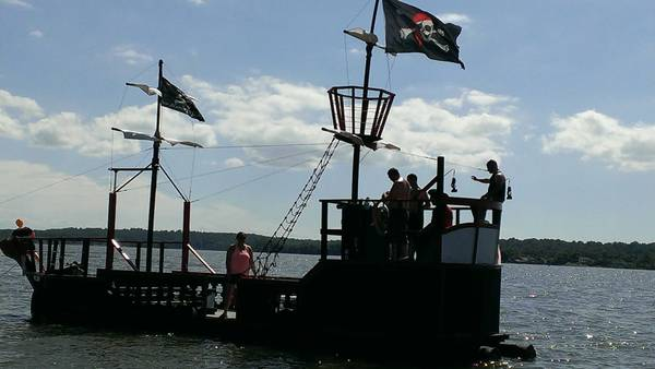 Best Of Craigslist Pirate Ship For Sale