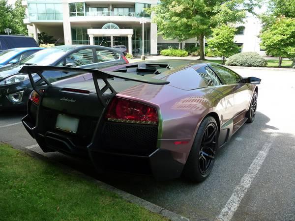 Best Of Craigslist: Lamborghini Murcielago LP670-4 Superveloce