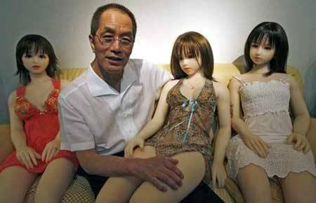 best of craigslist: Life-size & anatomically correct dolls